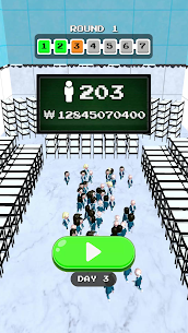 The Squid Game – Survival Challenge Mod Apk 0.0.2 3