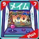 97 Arcade King