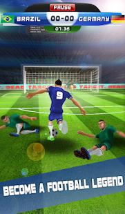 Soccer Run: Offline Football Games screenshots 22