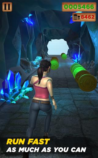 Endless Temple Castle Run 2019 android2mod screenshots 8