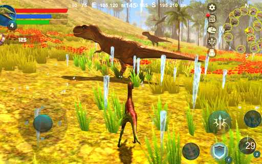 Compsognathus Simulator  screenshots 15