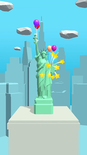 Floating Balloons APK MOD Download 1