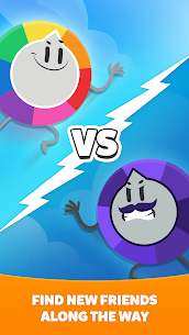 Trivia Crack Adventure MOD Apk 2.0.2 (Unlimited Money) 4