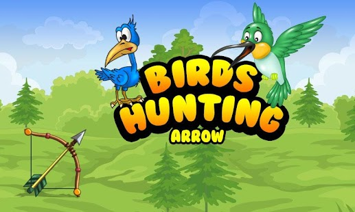 Birds hunting Screenshot