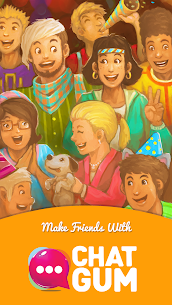 Chat Rooms – Find Friends Apk Download 1
