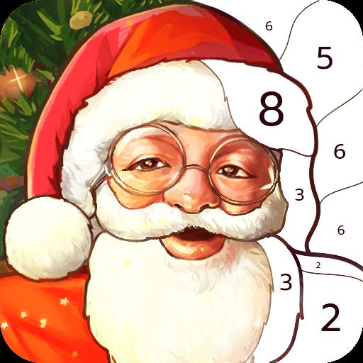Colorscapes - Pinte com Números e Quebra-cabeças