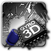 Cracked Screen Gyro 3D Parallax Wallpaper HD - Apps on ...