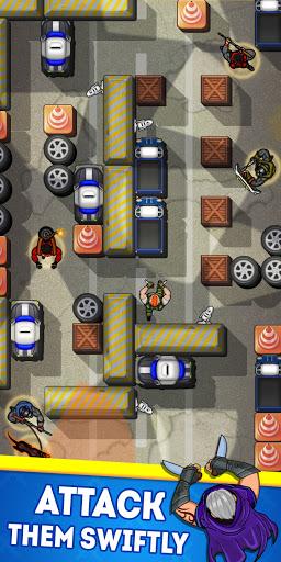Assassin Master screenshots 5