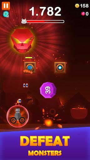 Cannon Ball Blast - Jump Ball Shooter Master 1.3.1 screenshots 3
