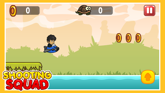 Shooting Squad by SabCis Online Hack Android & iOS 2