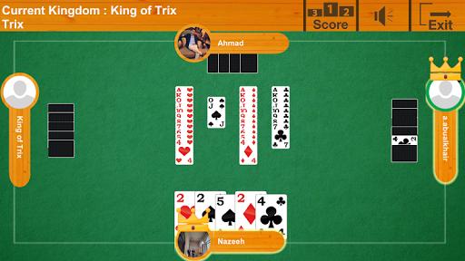 Trix (Trex) Complex Online 3.4 Screenshots 23