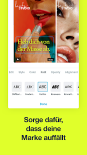 Vimeo Create – Videomacher Screenshot