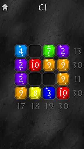 XXI: 21 Puzzle Game apkdebit screenshots 2