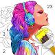Paint Color - Color by Number para PC Windows