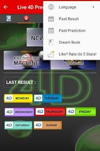 Live 4D Prediction ! ( SG & HK ) 3