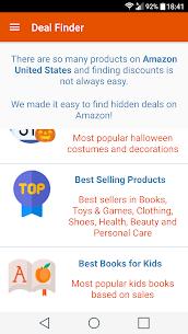 Deal Finder 4