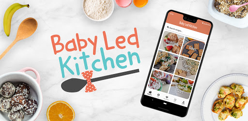 Baby Led Kitchen – Baby Led Weaning Recipes (BLW) .APK Preview 0