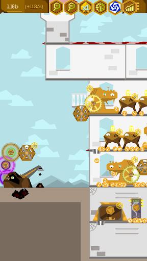 Money Factory Builder: Idle Engineer Millionaire 1.9.2 screenshots 4