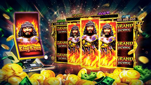 Cash Blitz - Free Slot Machines & Casino Games  screenshots 14