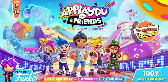 Gioco Applaydu & Friends