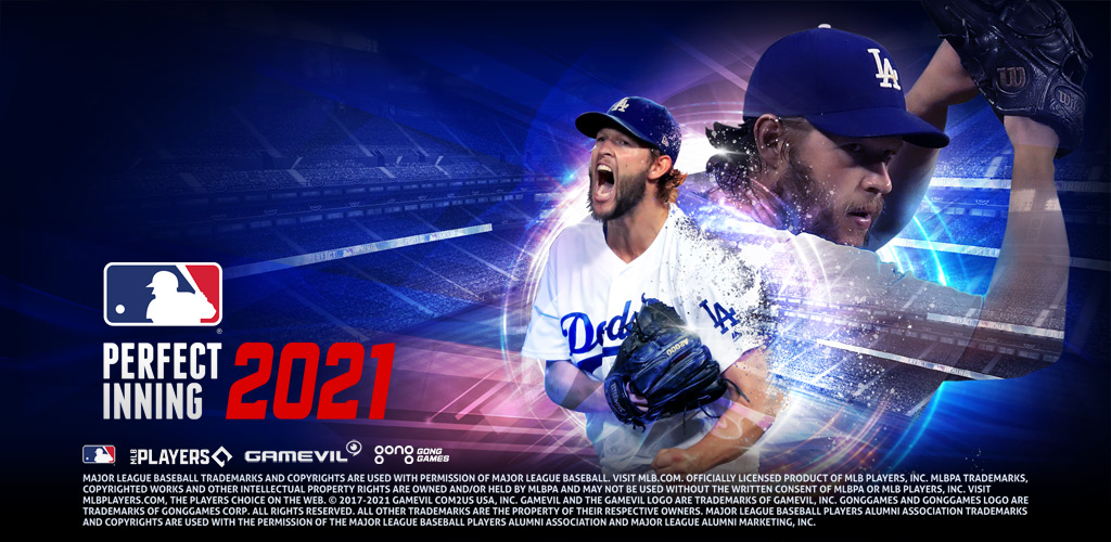 MLB Perfect Inning 2021 poster 0