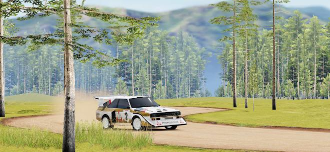 CarX Rally MOD Unlimited Money 15223 4