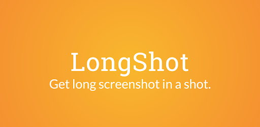 LongShot for a long screenshot - apps on google play