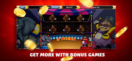 Clickfun Casino Slots 2.1.2 screenshots 4