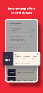My Idea-Recharge and Payments 1