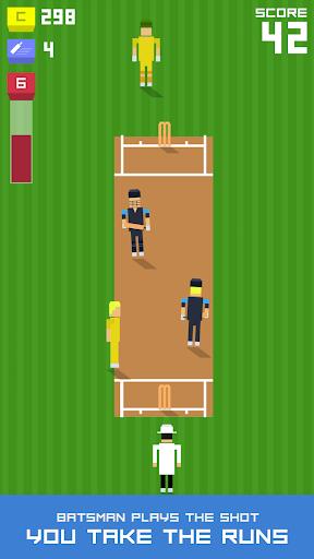 One More Run: Cricket Fever 1.62 screenshots 2