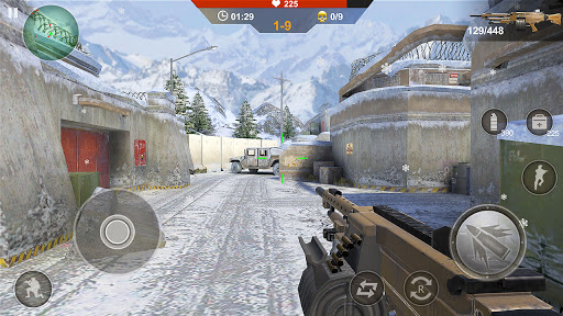 Gun & Strike 3D 2.0.1 screenshots 1