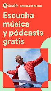 Spotify Premium APK MOD 1