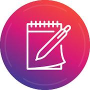 Diary, Journal, Mood Tracker: Snaps Journal