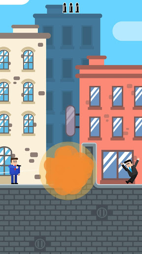 Mr Bullet - Spy Puzzles screenshots 7