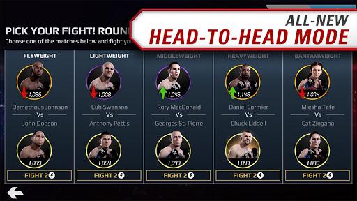 EA SPORTS UFCu00ae 1.9.3786573 screenshots 5