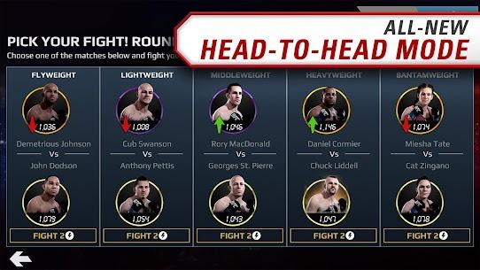 EA SPORTS UFC® 5