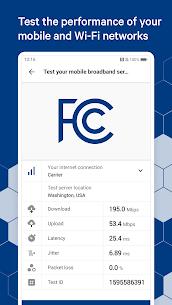 FCC Speed Test Apk Download 2