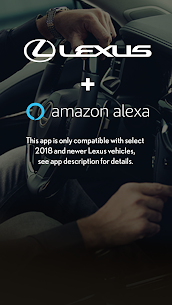Lexus+Alexa  Apps on For Pc – Video Calls And Chats – Windows And Mac 1