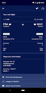 Lufthansa 8.6.1 Screenshots 3