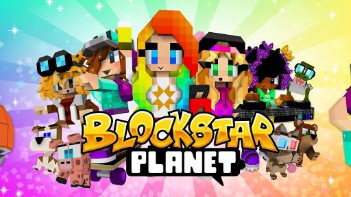Télécharger BlockStarPlanet APK MOD (Astuce) screenshots 1