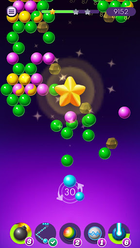 Bubble Shooter Mania 1.0.19 screenshots 3