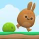 Super Bunny Run - Infinite Runner