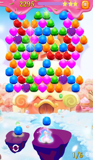 Candy Shooter - Bubble Pop 2020 screenshots 1