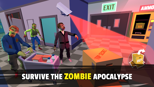 Robbery Madness 2: Stealth Master Thief Simulator Mod Apk 2.0.9 (Unlimited Money) 8