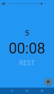 Interval Timer 2.3.5 Screenshots 4