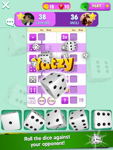 Yatzy Duels Live Tournaments 3.0.28 screenshots 7
