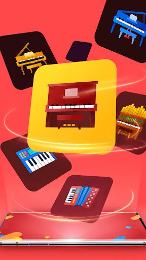 Piano fun - Magic Music  screenshots 2