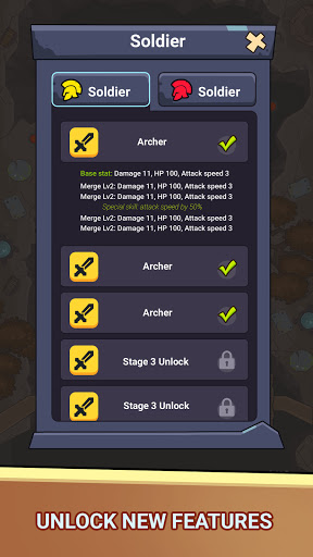 Battle Clash 0.2.2 screenshots 11