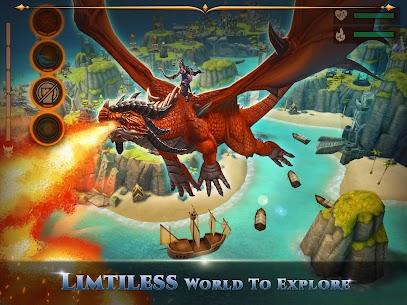 War Dragons Latest Mod Apk 6.25+gn (Unlimited Money) 5