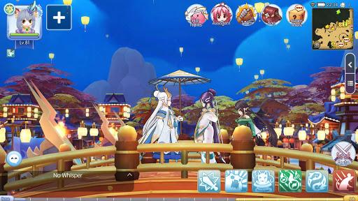Code Triche Ragnarok M: Eternal Love APK MOD (Astuce) screenshots 2